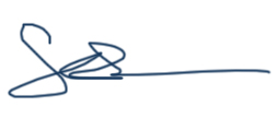Creating Wealth Without Risk  Image of steve waters signature